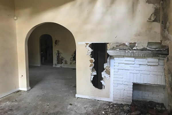 Home Flipping Before